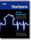 Horizons Home Healthcare 2013